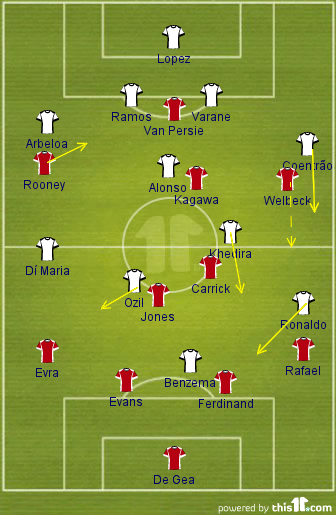 Real United 22