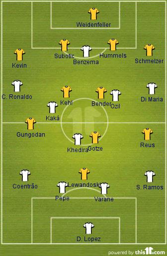 Real Borussia 1